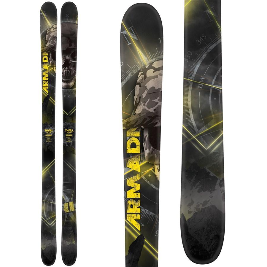 Armada Thall Skis 2015 Evo Outlet