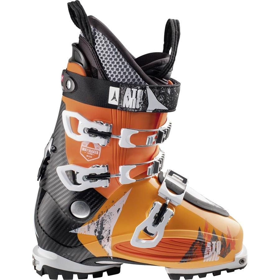 Atomic Waymaker Tour 110 Ski Boots 2015 Evo Outlet