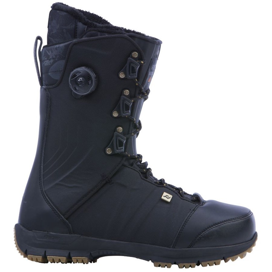 ride fuse boa snowboard boots 2015 evo outlet. Black Bedroom Furniture Sets. Home Design Ideas