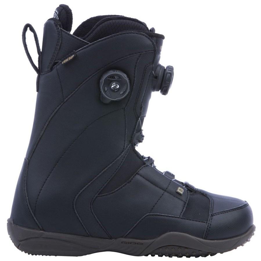 ride hera boa coiler snowboard boots s 2015 evo