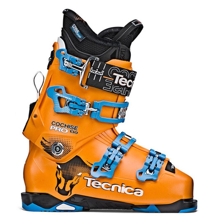Tecnica Cochise 130 Pro Ski Boots 2016 Evo