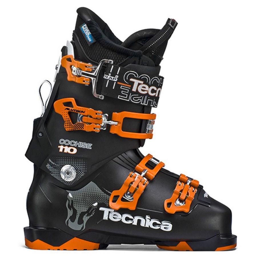 Tecnica Cochise 110 Ski Boots 2015 Evo Outlet