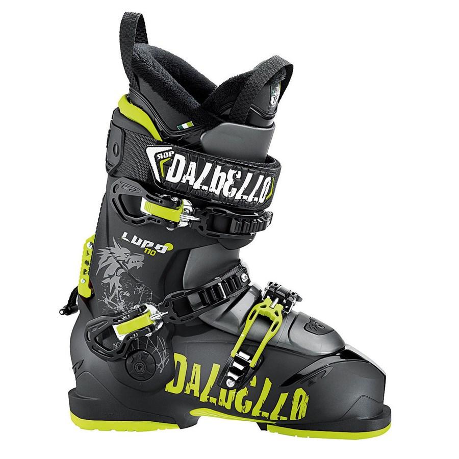 Dalbello Lupo 110 Ski Boots 2015 Evo Outlet