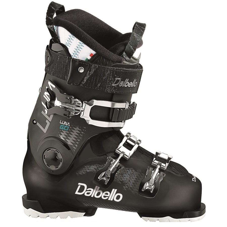 Dalbello Luna 60 Ski Boots Women S 2015 Evo Outlet