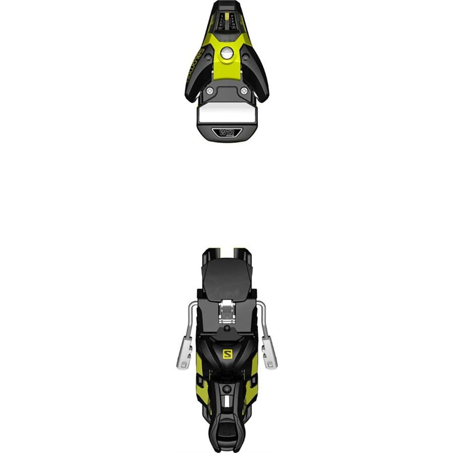 Salomon STH2 13 Ski Bindings 2015