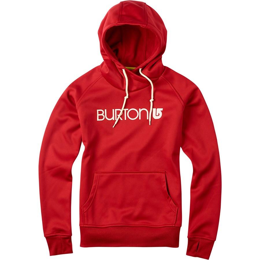 Burton hoodie