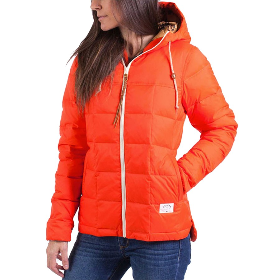 Holden womens jacket