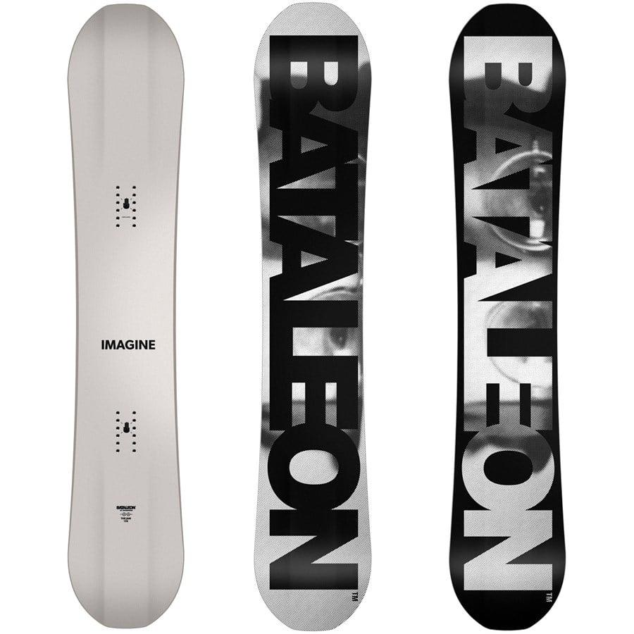 Bataleon The Jam Snowboard 2015