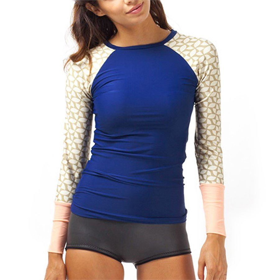 Shop the largest selection of Women's Rash Guards & Swim Shirts at the web's most popular swim shop. Free Shipping on $49+. Low Price Guarantee. + Brands. 24/7 Customer Service.