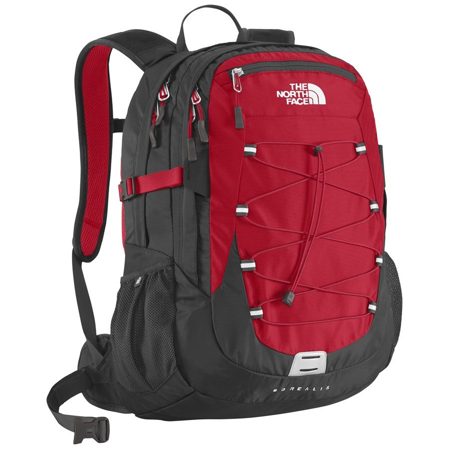 the north face borealis backpack evo outlet. Black Bedroom Furniture Sets. Home Design Ideas