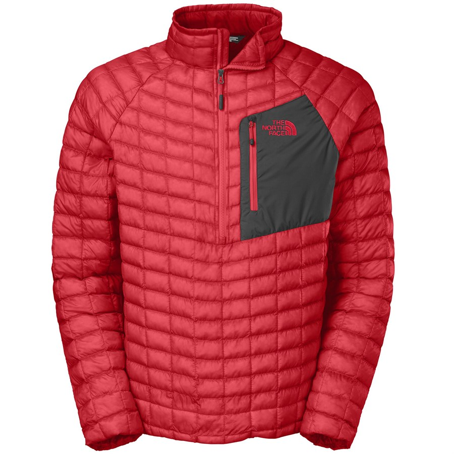 the north face thermoball pullover jacket evo outlet. Black Bedroom Furniture Sets. Home Design Ideas