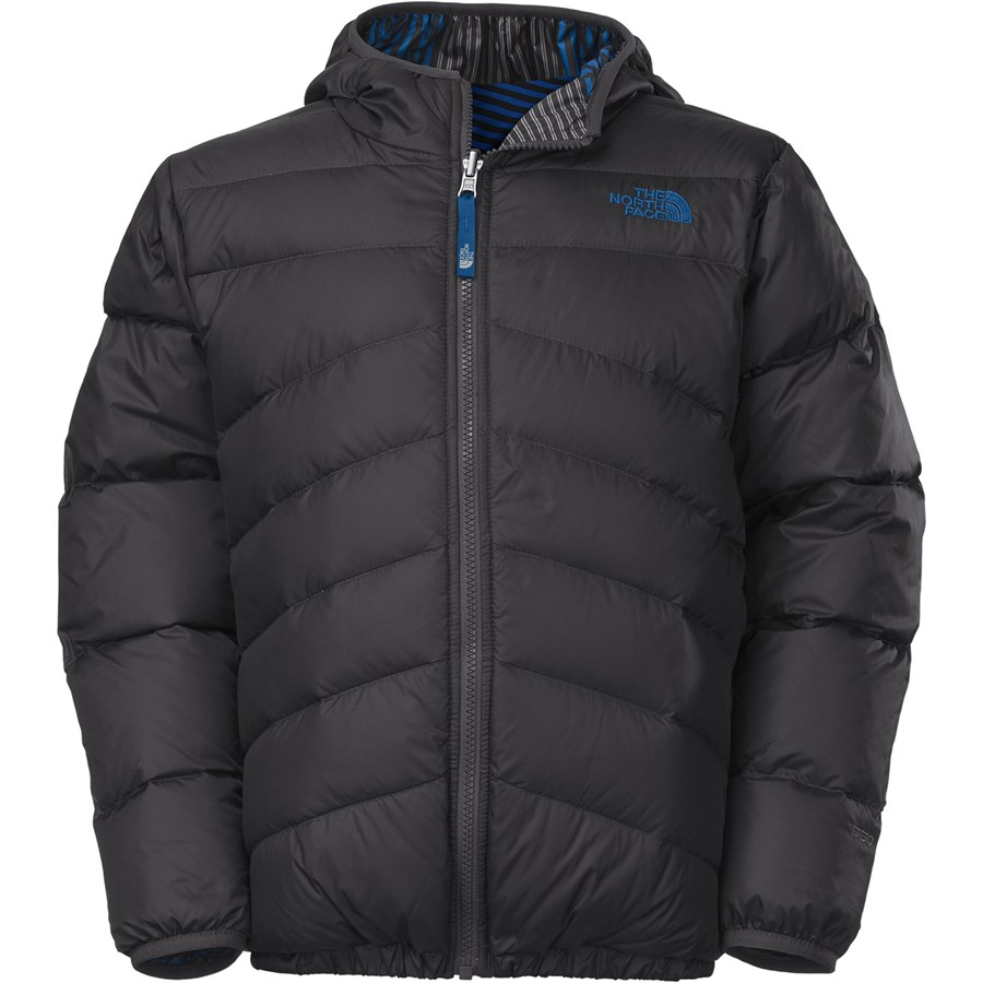 The north face perrito reversible jacket toddler boys