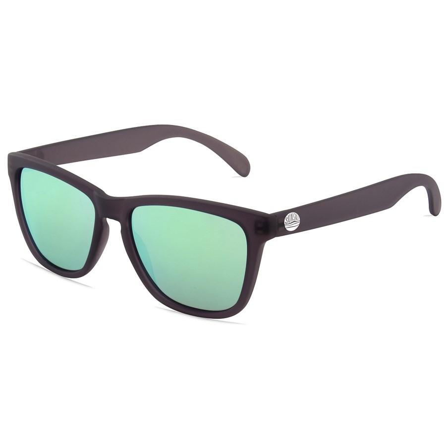 Sunskis Sunglasses  sunski headlands sunglasses evo