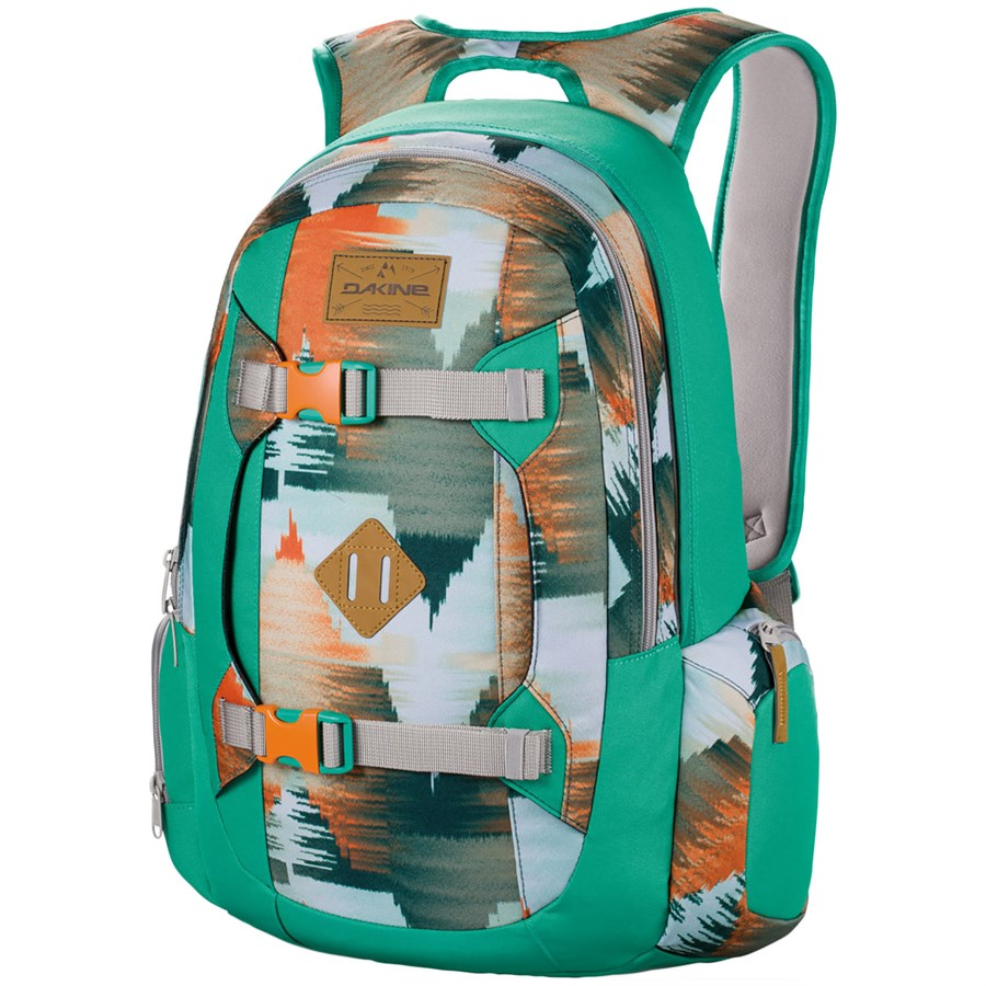 Dakine Mission 25L Backpack | evo outlet