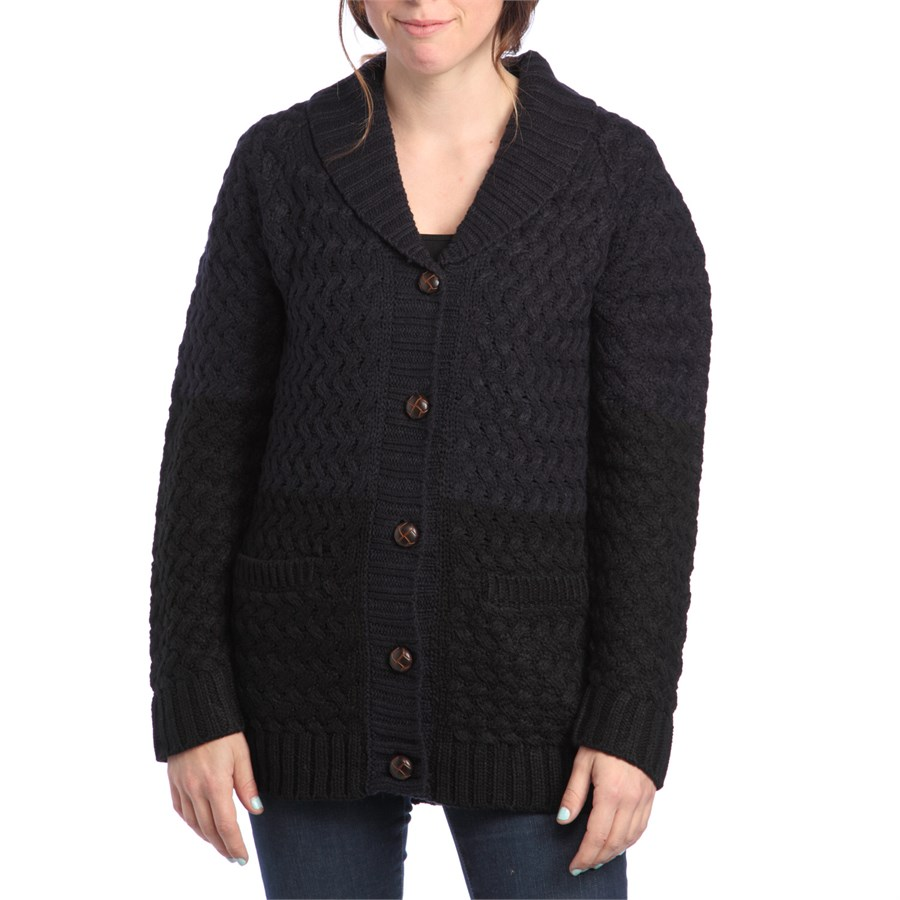 Obey Clothing Hyde Cardigan - Women's | evo outlet