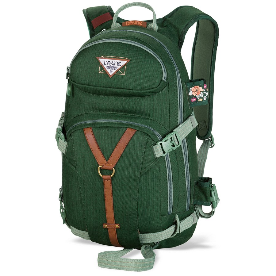 DaKine Leanne Pelosi Team Heli Pro Backpack 18L - Women's | evo outlet