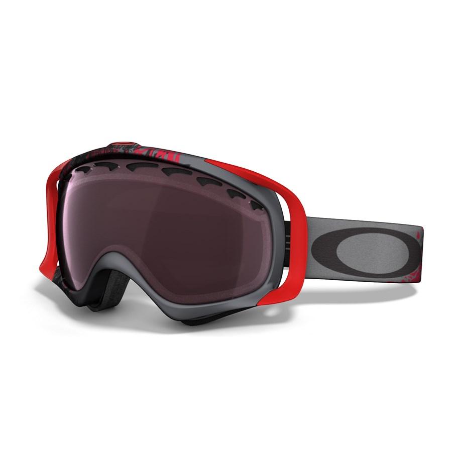 bac2e02a5a3 Oakley Seth Morrison Signature Crowbar Goggles « Heritage Malta