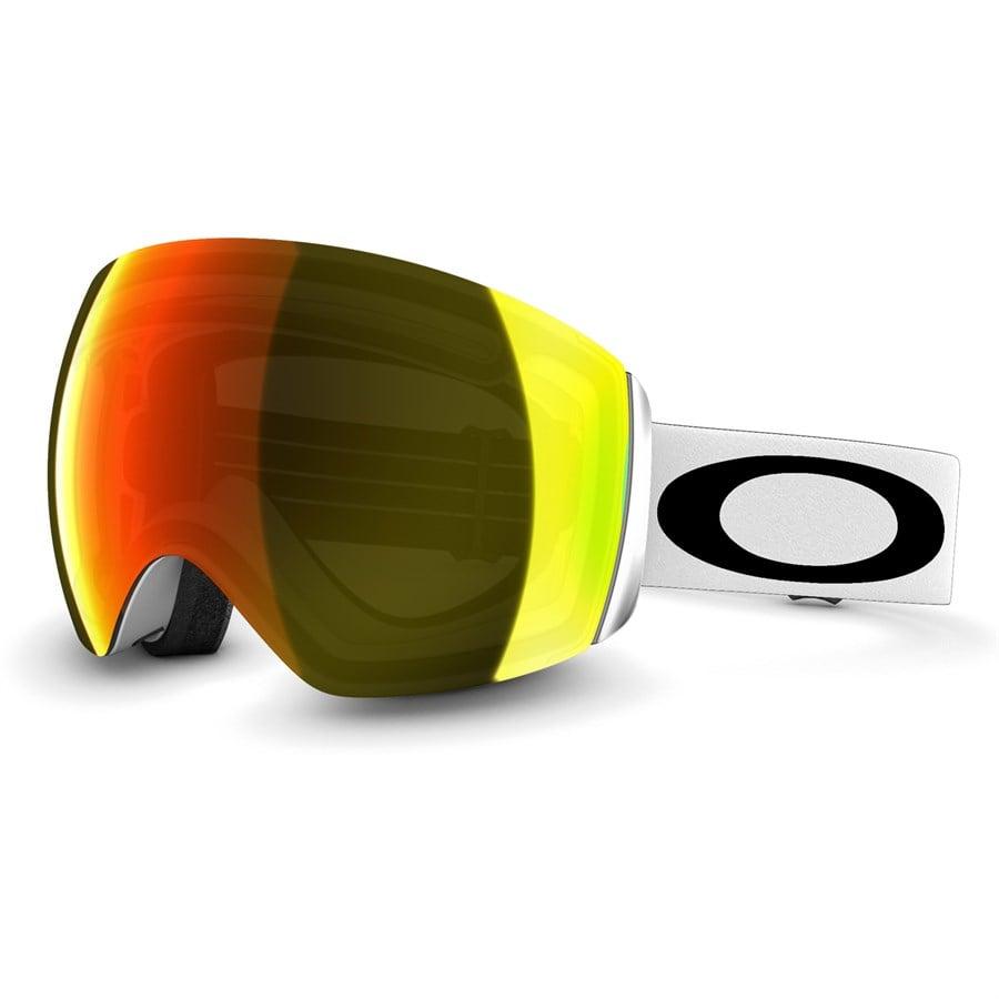 Oakley Goggles Iridium