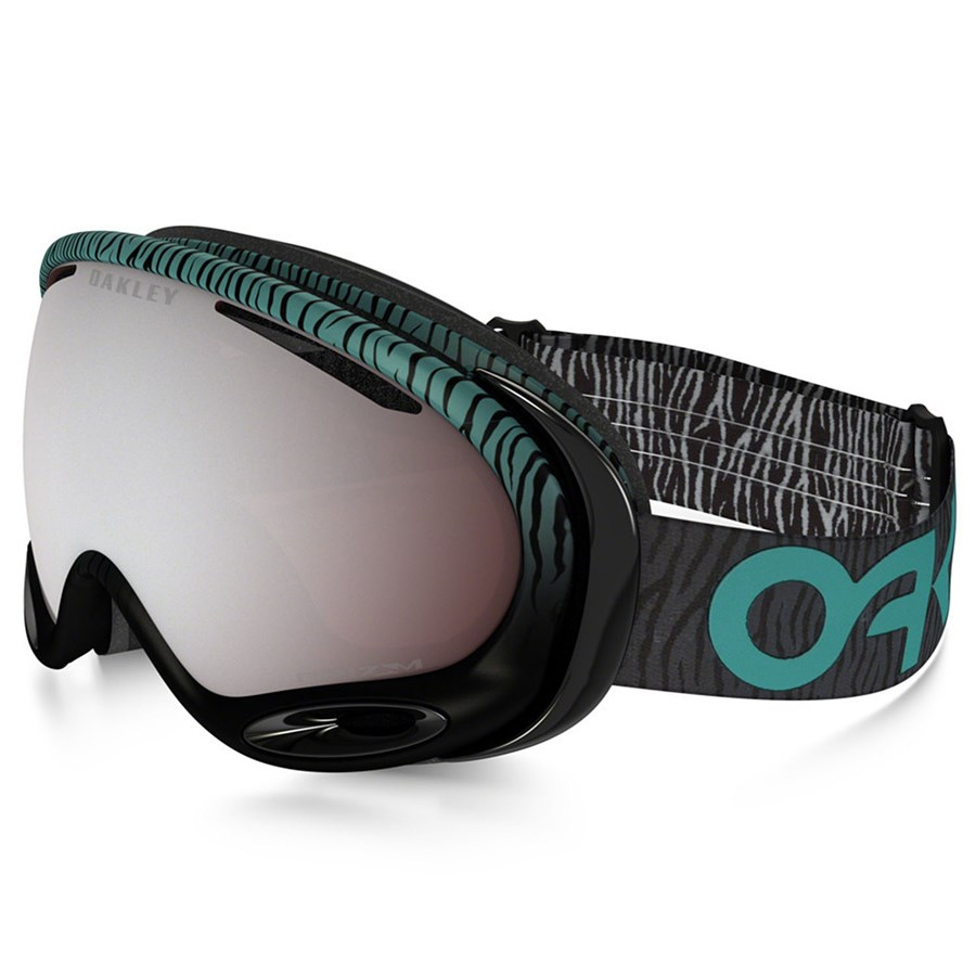 Oakley A Frame Review