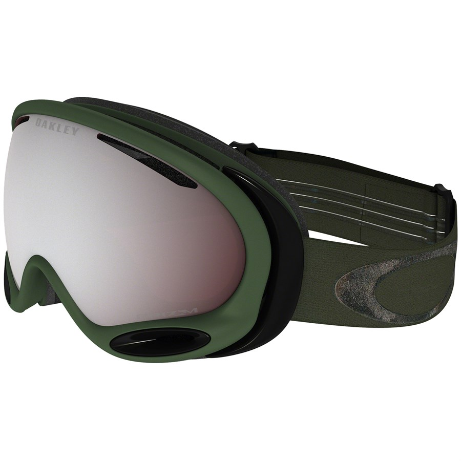 oakley a frame fire iridium glass  zoom enlarge size