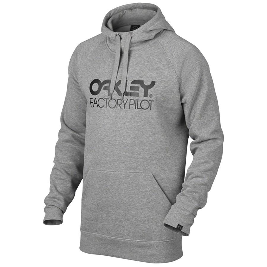 oakley pilot