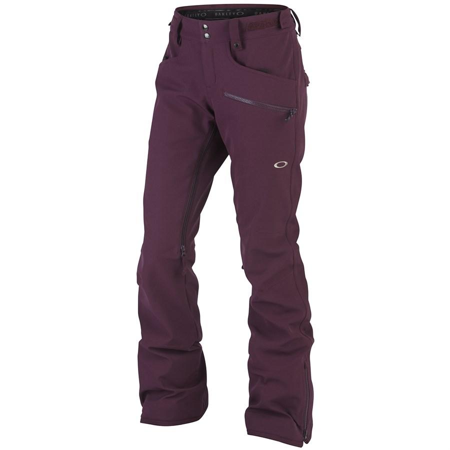 Oakley Foxtrot Softshell Pants - Women s  52b744446