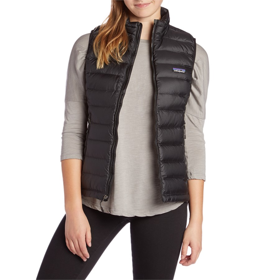 Patagonia Down Sweater Vest - Women's | evo