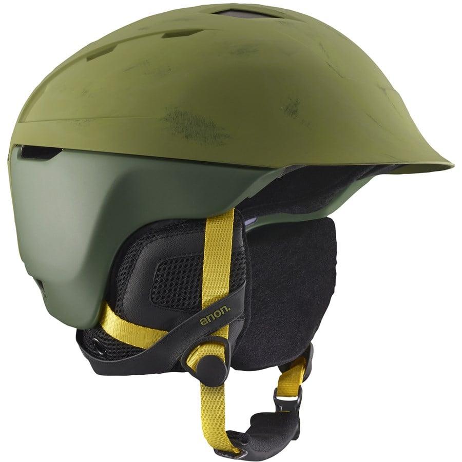 Anon Thompson Helmet Evo Outlet
