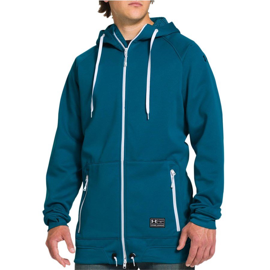 Under armour hoodie clearance