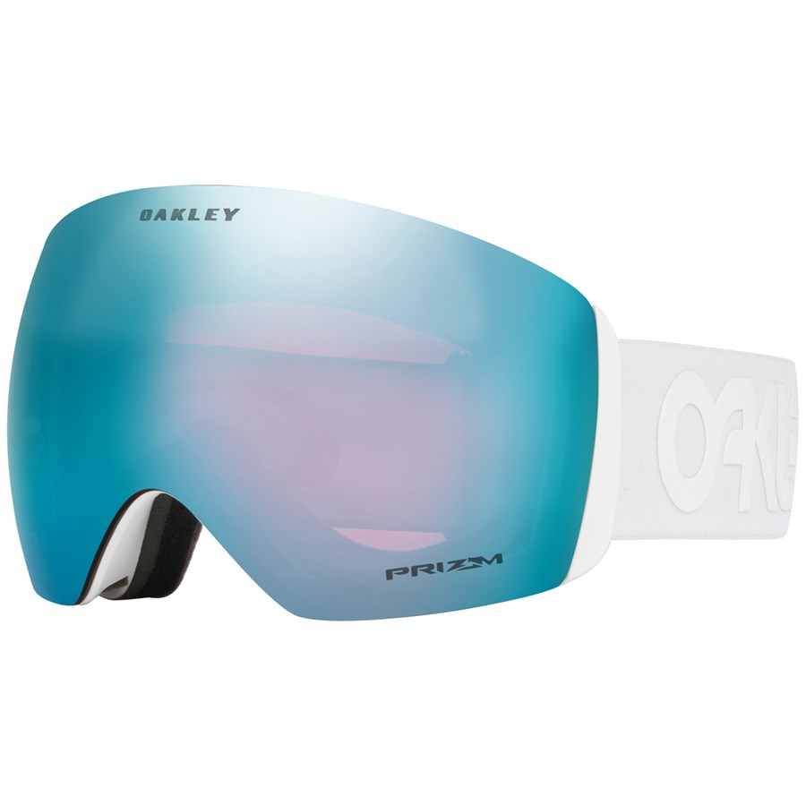 oakley flight deck asian fit