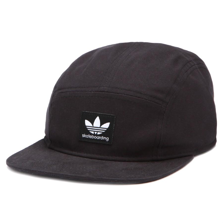 Price Black Label >> Adidas Skate 5-Panel Hat | evo