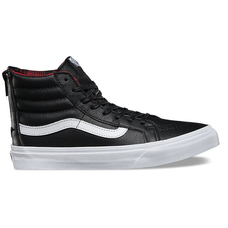 bef12de30221c Vans SK8-Hi Slim Zip Shoes - Women s