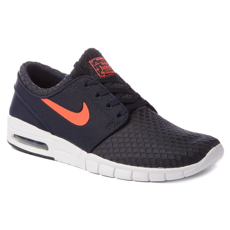 nike sb stefan janoski max shoes evo. Black Bedroom Furniture Sets. Home Design Ideas