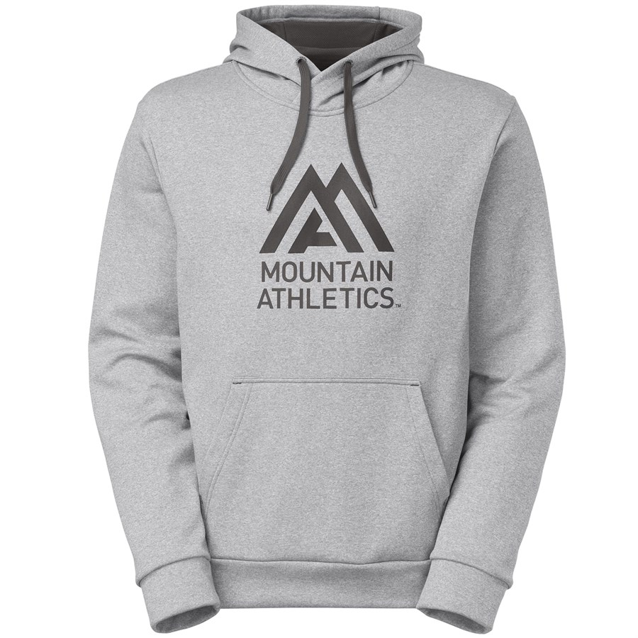 The North Face Mountain Athletics Graphic Surgent Hoodie