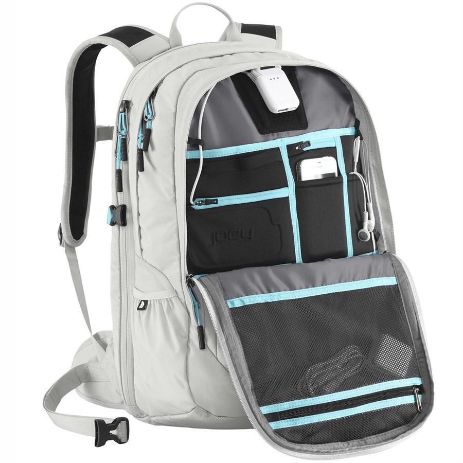 northface surge ii backpack