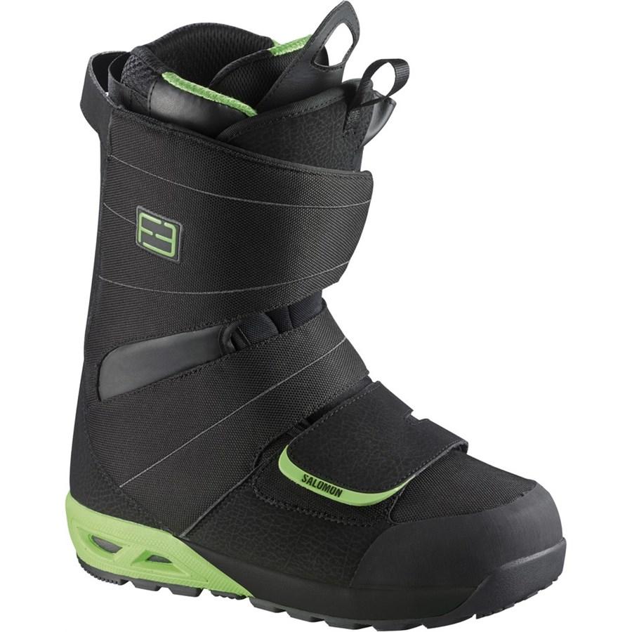 salomon f3 0 snowboard boots 2015 evo outlet