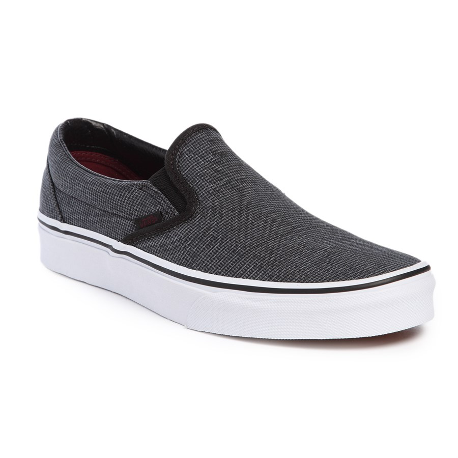 vans classic slip on shoes evo outlet