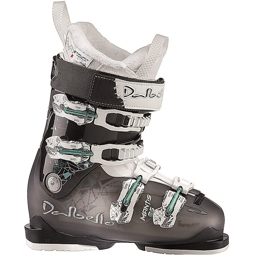 Dalbello Mantis 95 Ski Boots Women S 2014 Evo Outlet