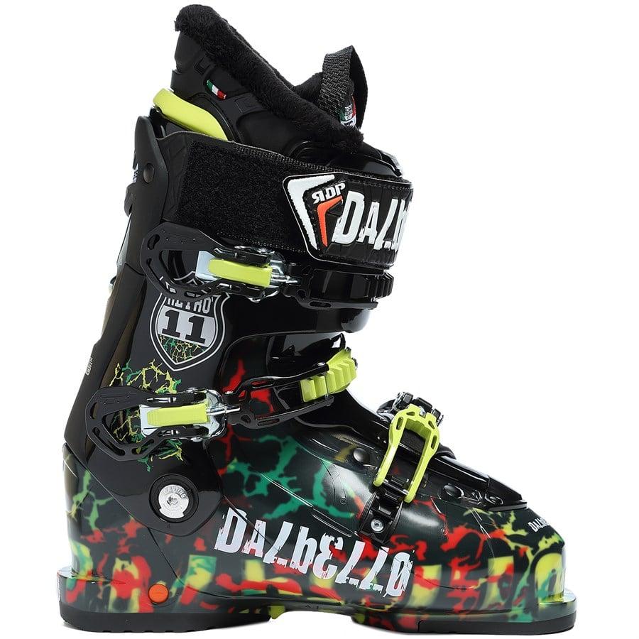 Dalbello Boss Retro Ski Boots 2014 Evo Outlet