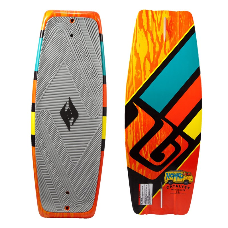 Wakeskate Shoes For Sale