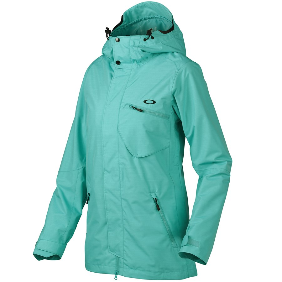 8a46da01b1d Oakley Anorak Fit Snow Jacket