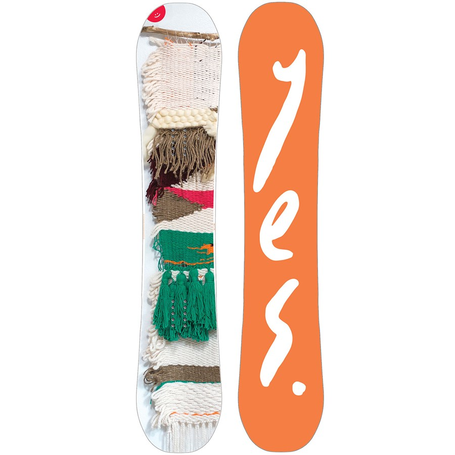 Yes. Emoticon Snowboard - Women's 2015 | evo outlet
