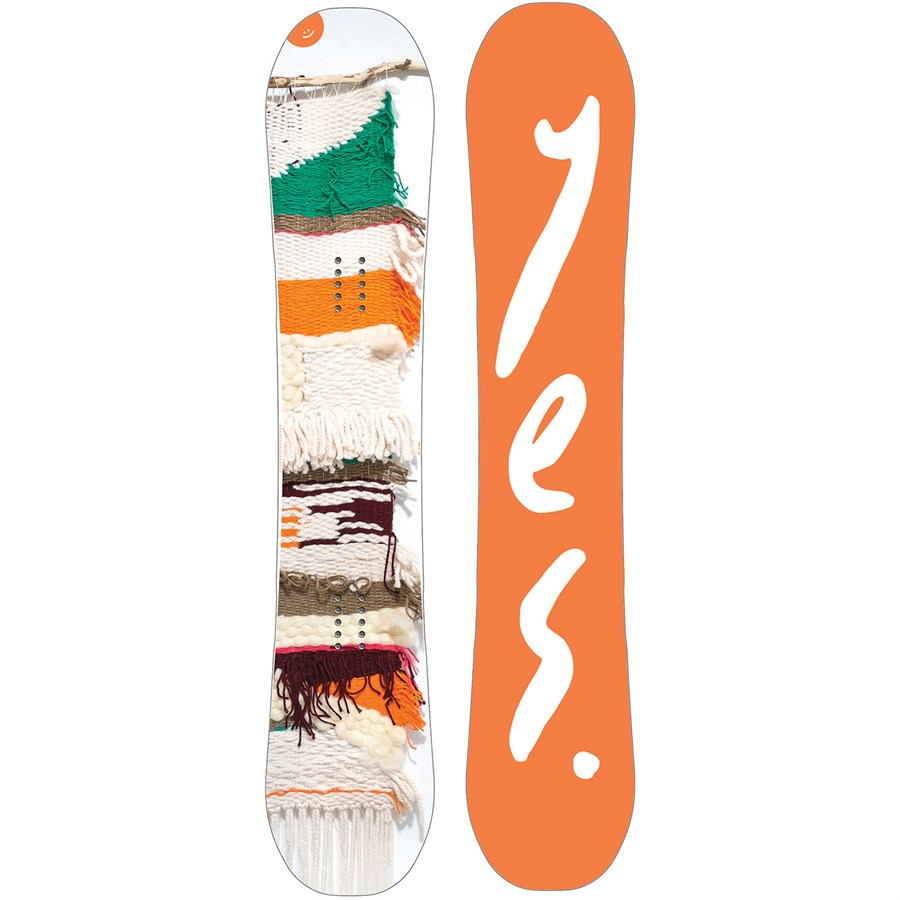 Yes. Emoticon Snowboard - Women's 2015 - Used | evo outlet