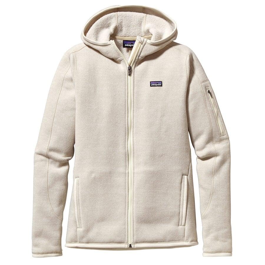Patagonia Better Sweater Full-Zip Hoodie - Women's | evo