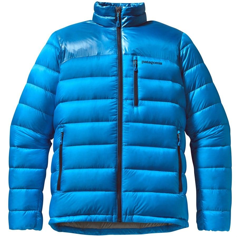 Patagonia Fitz Roy Down Jacket Evo Outlet