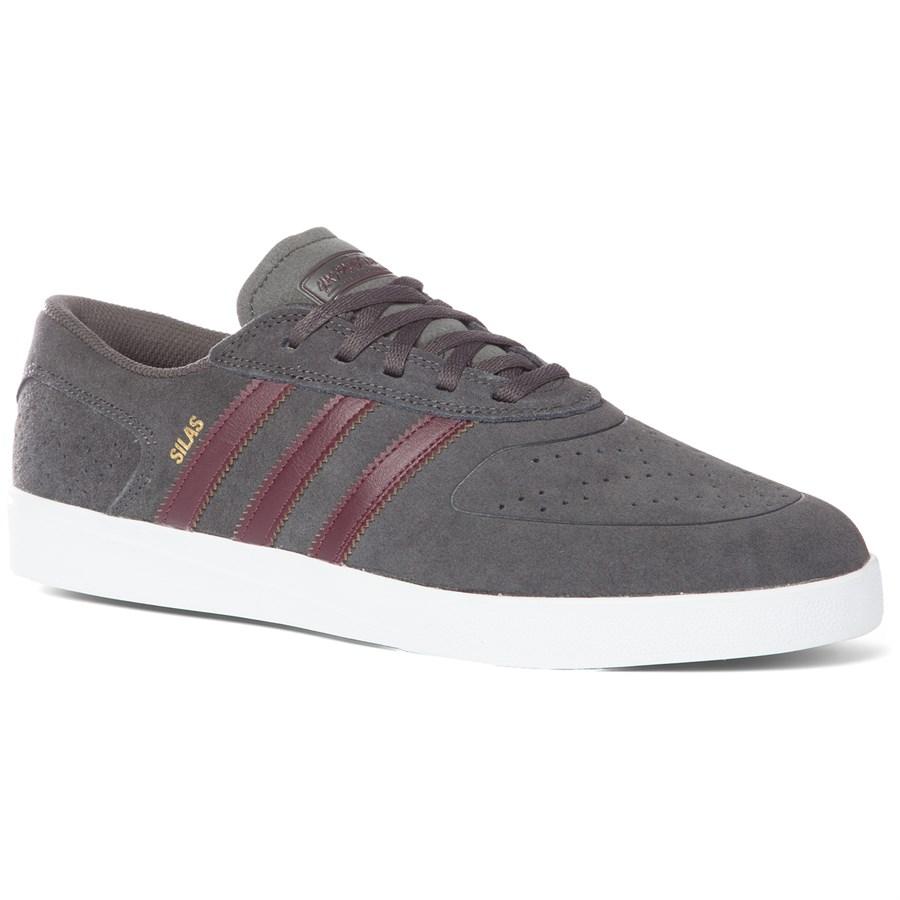 Silas Vulc Adv Shoes Size