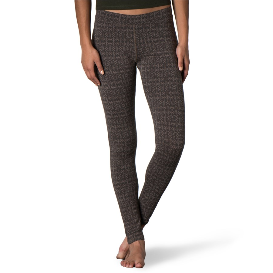 Toad amp co printed lean leggings women s evo outlet