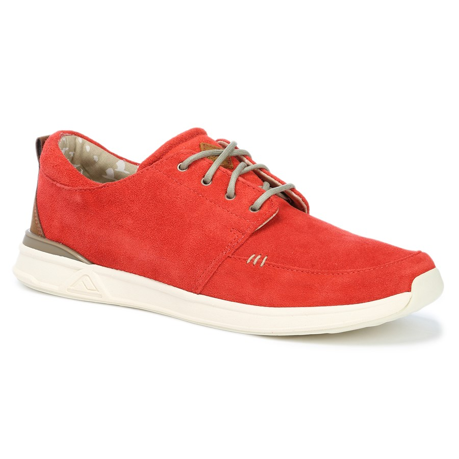 reef rover low premium shoes evo outlet