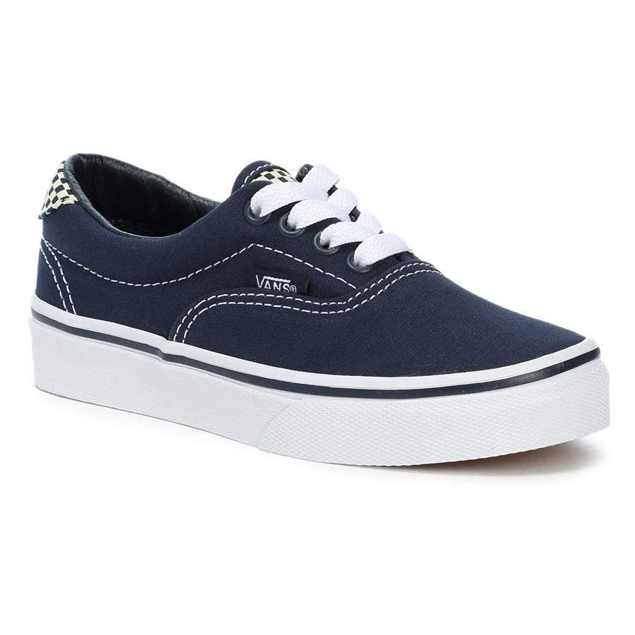 Vans Era Shoes - Boys' | evo outlet