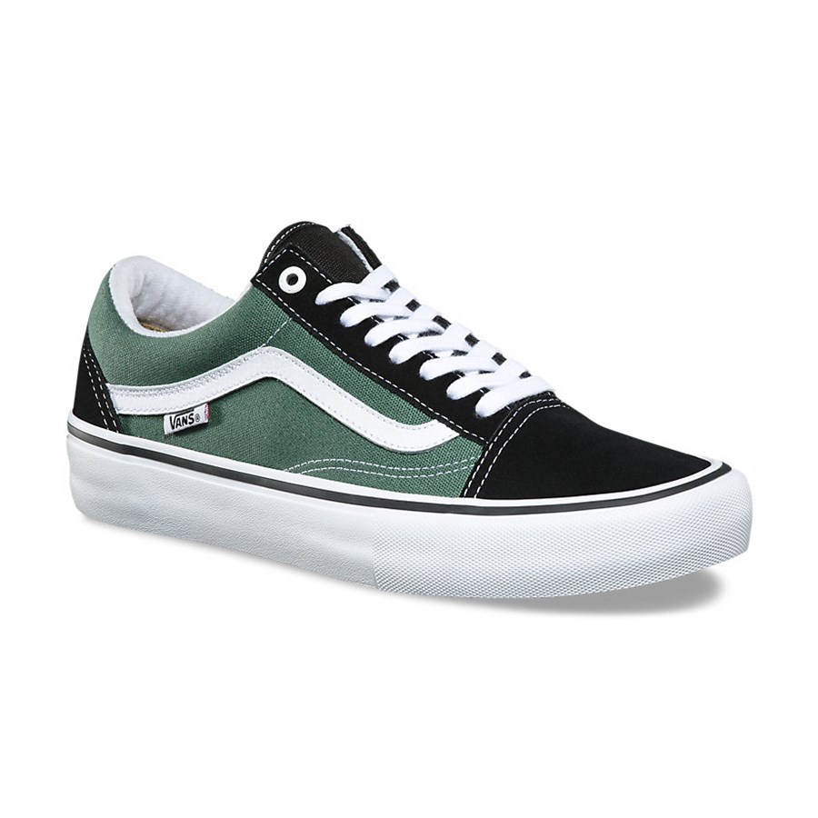 vans shoes old skool pro